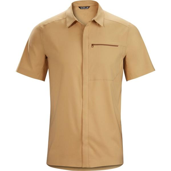 アークテリクス メンズ シャツ トップス Skyline Short-Sleeve Shirt - Men's Mutu