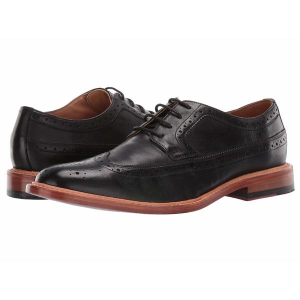 ボストニアン メンズ ドレスシューズ シューズ No. 16 Soft Wing Black Leather