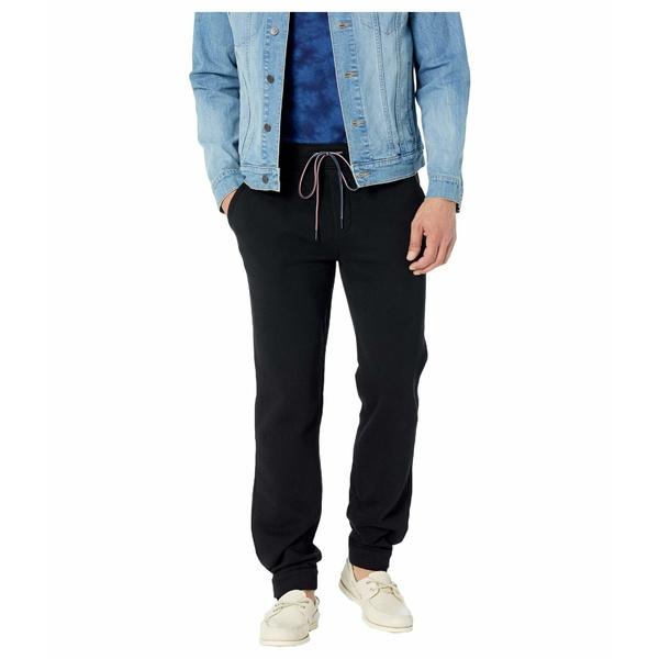【メール便送料無料対応可】 トミーヒルフィガー メンズ カジュアルパンツ ボトムス Shep Sweatpants Th Deep Black, 大野屋商店 f3d40423