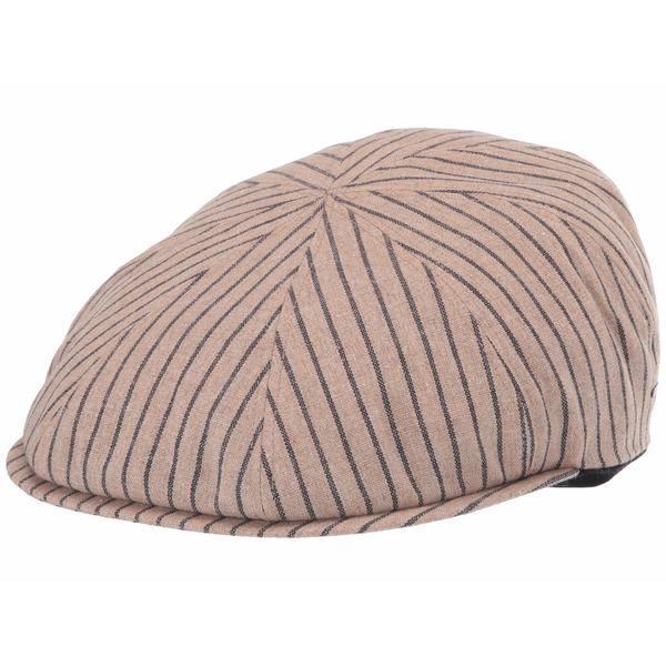 ベーリー オブ ハリウッド メンズ 帽子 アクセサリー Carls Tan