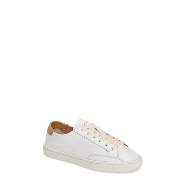 ソルドス レディース スニーカー シューズ Ibiza Sneaker White