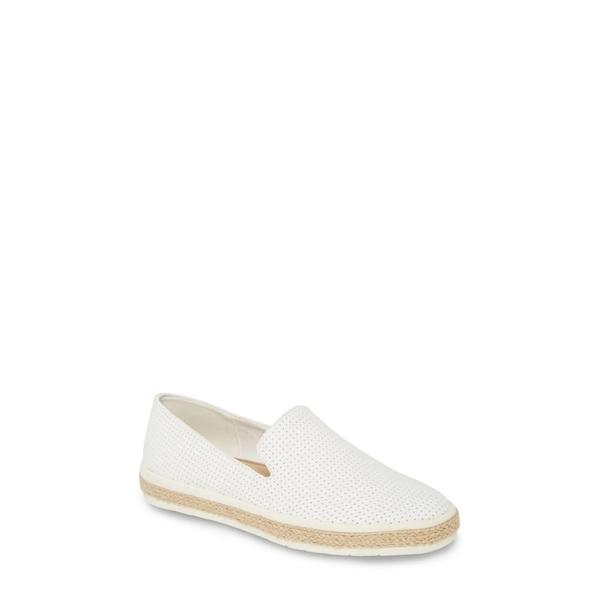 ベラヴィータ レディース スニーカー シューズ Brienne II Slip-On Sneaker White