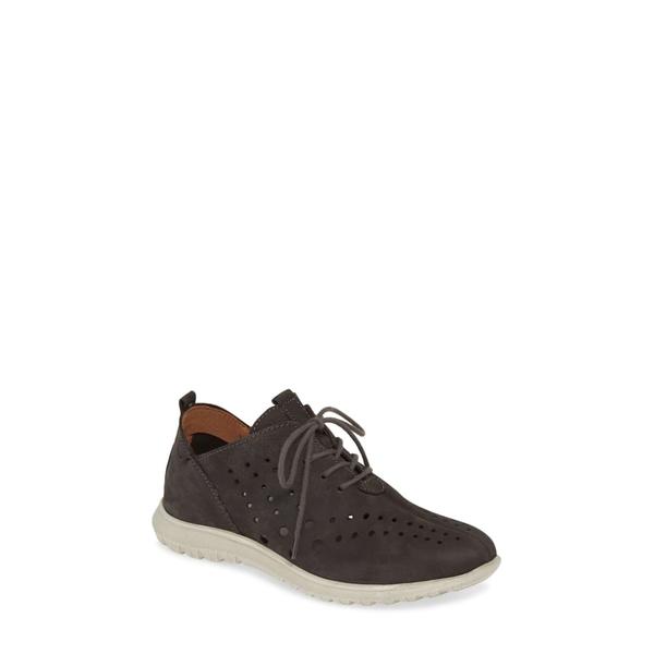 ジョセフセイベル レディース スニーカー シューズ Malena 09 Sneaker Titan Leather