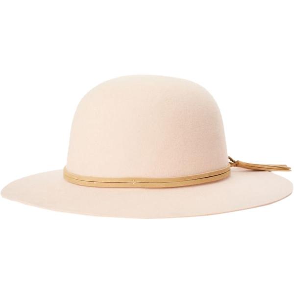 ブリクストン メンズ 帽子 アクセサリー Phoebe Hat - Women's Cameo/Natural