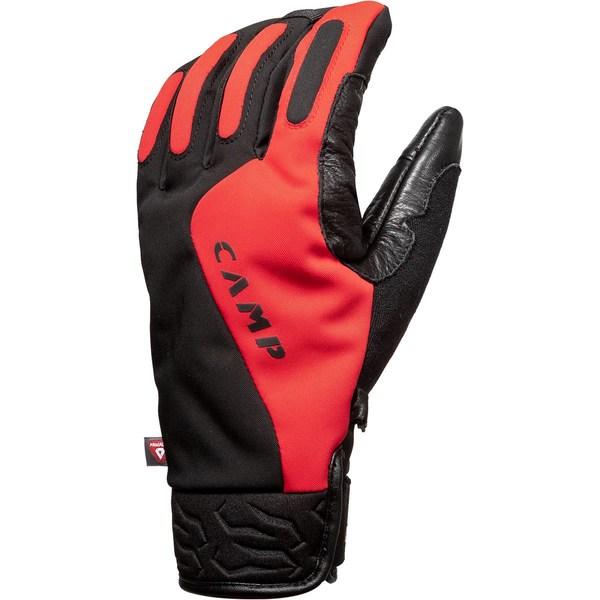 キャンプユーエスエー メンズ 手袋 アクセサリー GeKo Hot Glove Black/Orange