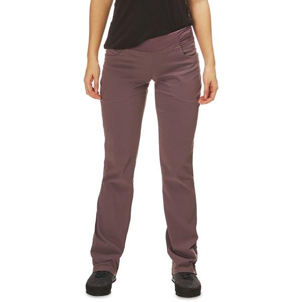 マウンテンハードウェア レディース カジュアルパンツ ボトムス Dynama Pant - Women's Purple Dusk