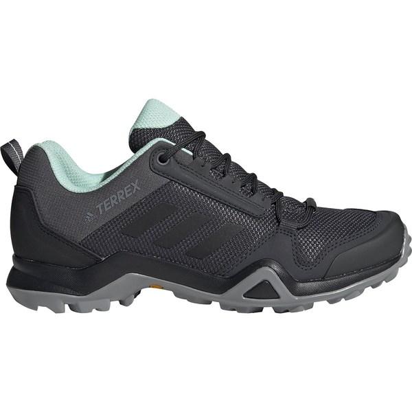 アディダス アウトドア レディース ハイキング スポーツ Terrex AX3 Hiking Shoe - Women's Grey Five/Black/Clear Mint