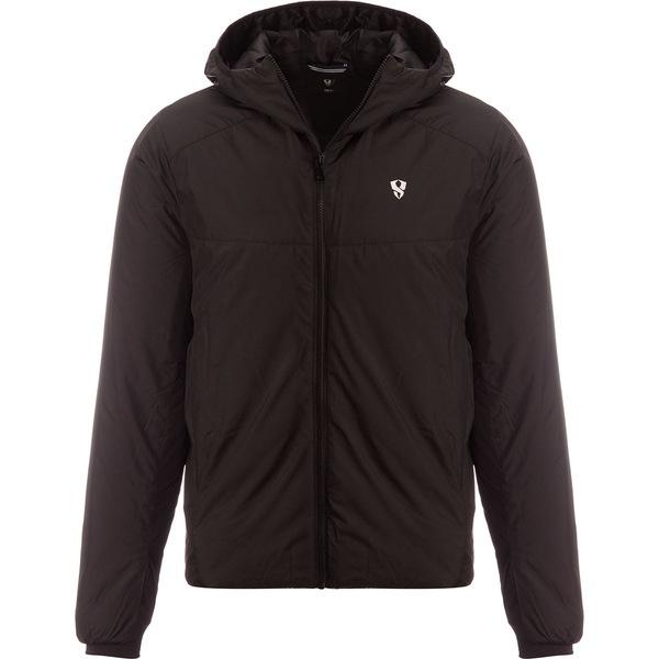 ストイック メンズ ジャケット&ブルゾン アウター Lightweight Insulated Jacket - Men's Black