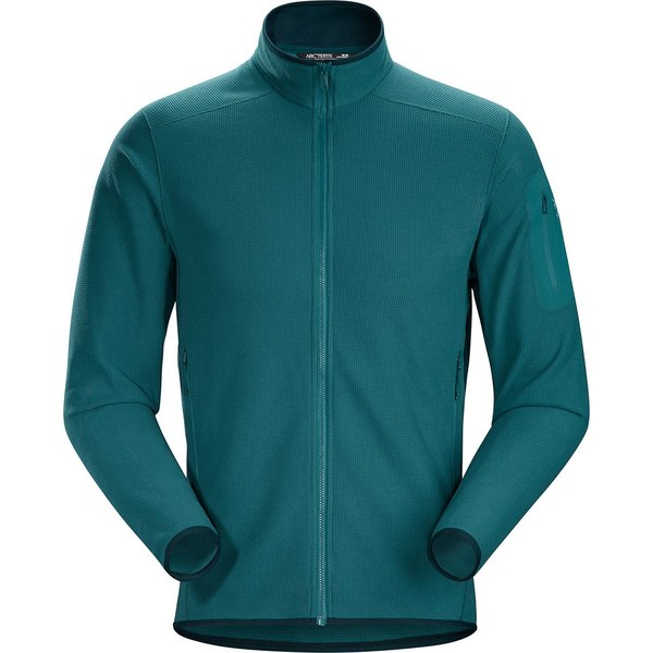 アークテリクス メンズ ジャケット&ブルゾン アウター Delta LT Fleece Jacket - Men's Paradigm