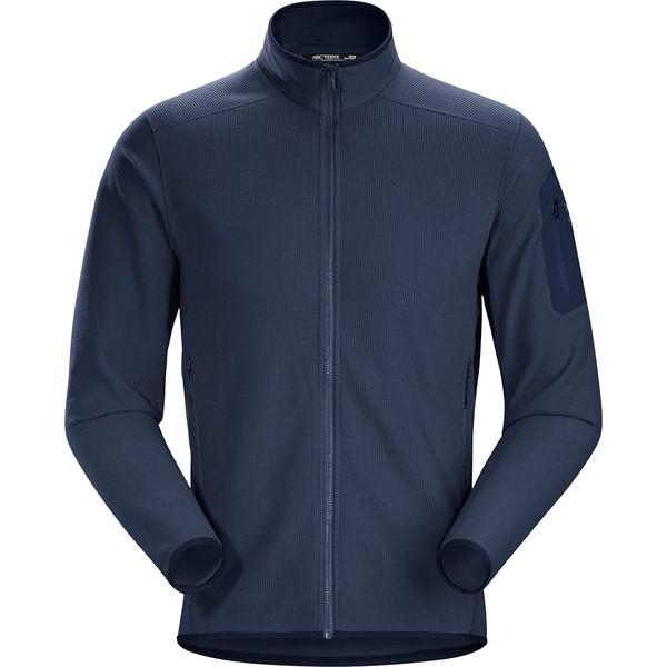 アークテリクス メンズ ジャケット&ブルゾン アウター Delta LT Fleece Jacket - Men's Exosphere