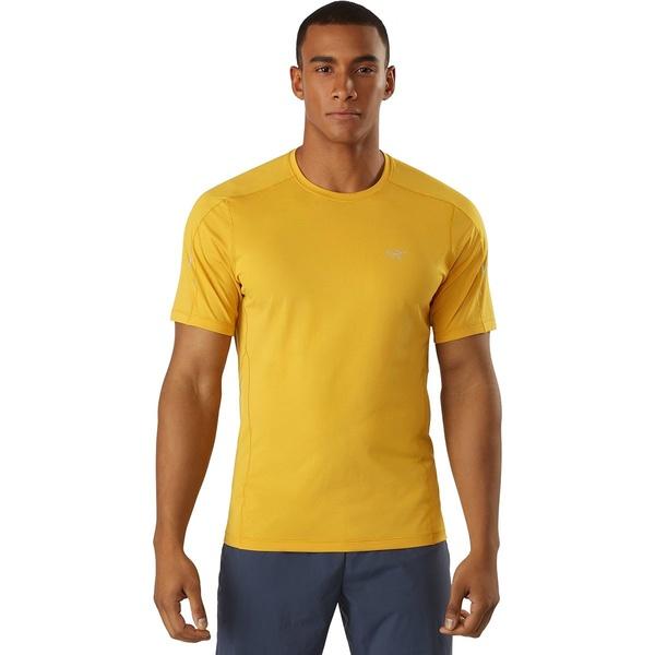 アークテリクス メンズ シャツ トップス Motus Crew Shirt - Men's Photon