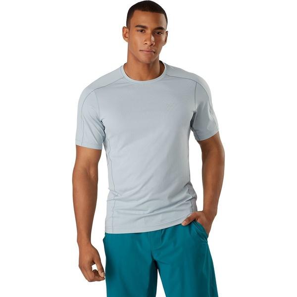 アークテリクス メンズ シャツ トップス Motus Crew Shirt - Men's Aeroscene