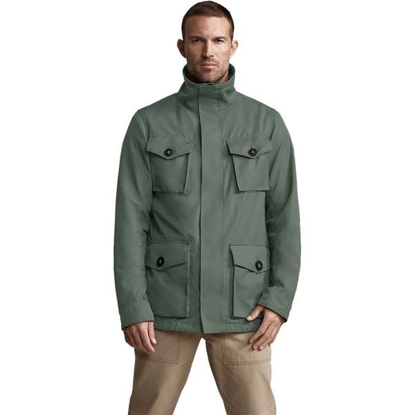 カナダグース メンズ ジャケット&ブルゾン アウター Stanhope Jacket - Men's Sagebrush