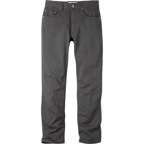 マウンテンカーキス メンズ カジュアルパンツ ボトムス Lodo Slim Fit Pant - Men's Slate