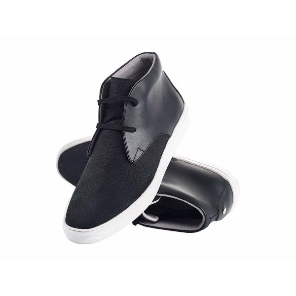 ティシージー メンズ シューズ 引き出物 スニーカー 全商品無料サイズ交換 Rodan Black AL完売しました。