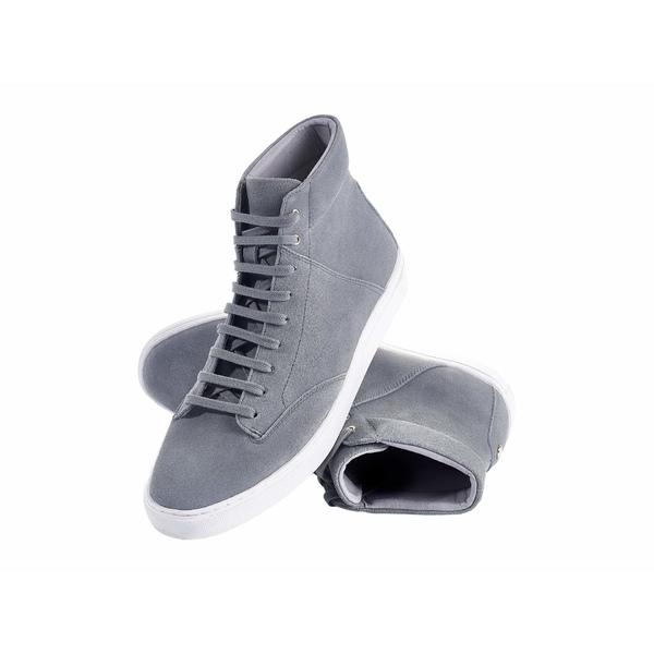 ティシージー メンズ シューズ スニーカー 安心の定価販売 Porter 全商品無料サイズ交換 Gray 正規激安