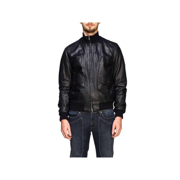ジェッカーソン メンズ ジャケット&ブルゾン アウター Jeckerson Jacket Jacket Men Jeckerson blue