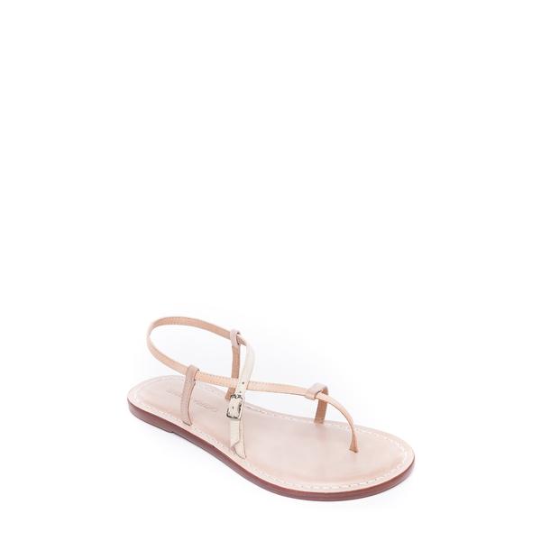 ベルナルド レディース サンダル シューズ Lexi Sandal Neutral Combo Leather