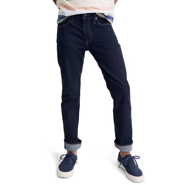 メイドウェル メンズ デニムパンツ ボトムス Straight Jeans Rinse