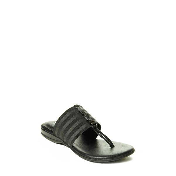 ベネリ レディース サンダル シューズ Yesen Slide Sandal Black Fabric
