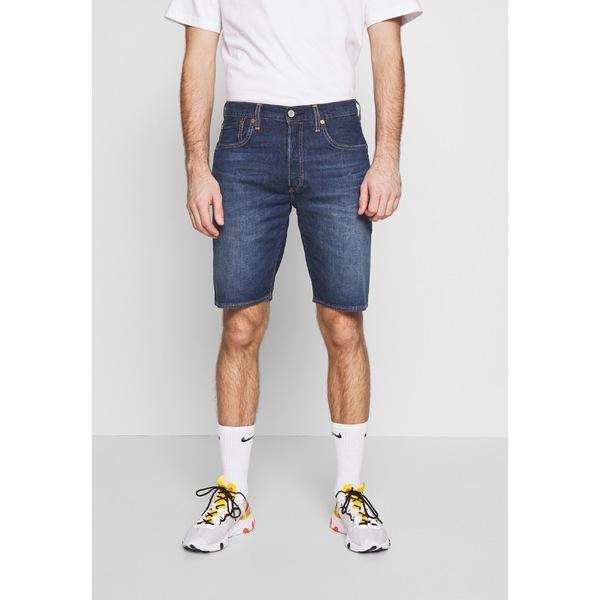 Levi/'s Saved by Rock N/' Roll Casual Bermuda Denim Shorts Mens 34