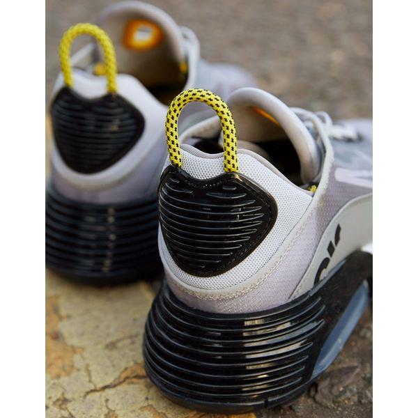 ナイキ メンズ スニーカー シューズ Nike Air Max 2090 sneakers in gray/white Gray/white