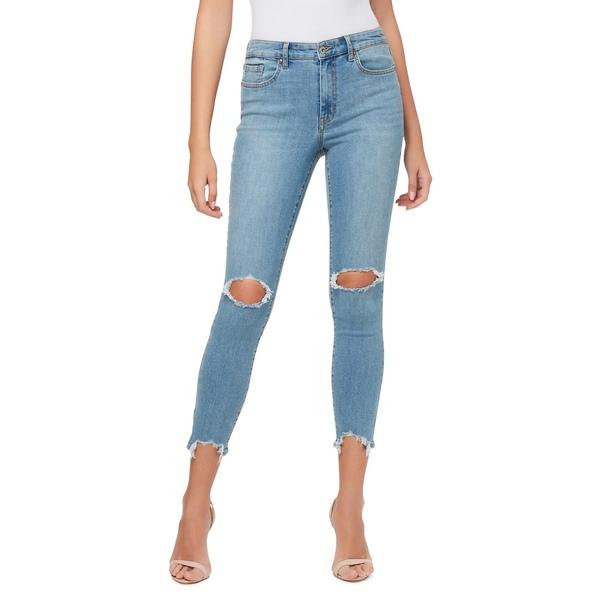 ジェシカシンプソン レディース デニムパンツ ボトムス Adored Ankle Skinny Jeans Wonderer