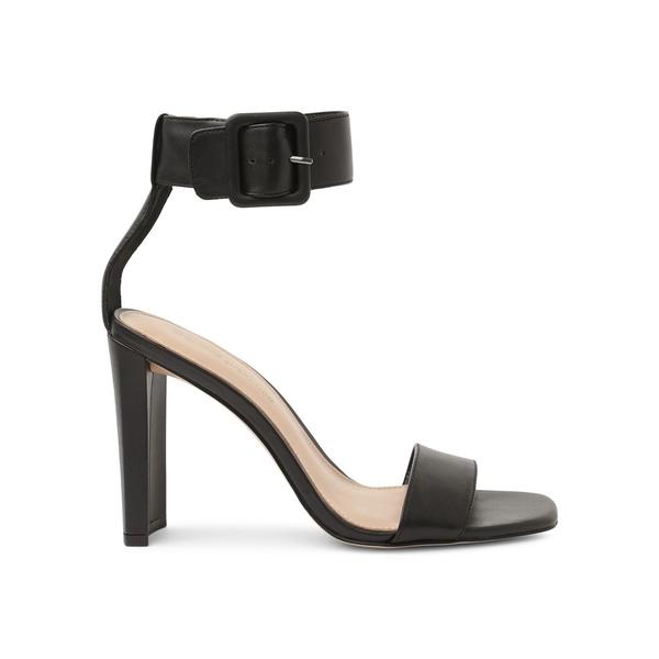 BCBジェネレーション レディース パンプス シューズ Winoni Ankle-Strap Sandals Black