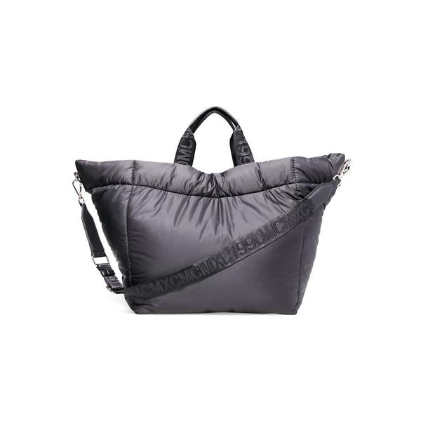 スティーブ マデン レディース ショルダーバッグ バッグ Workout Nylon Crossbody Bag Black