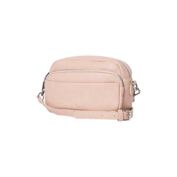 アーバンオリジナルス レディース ショルダーバッグ バッグ Gypsy Sport Vegan Leather Crossbody Bag Pink