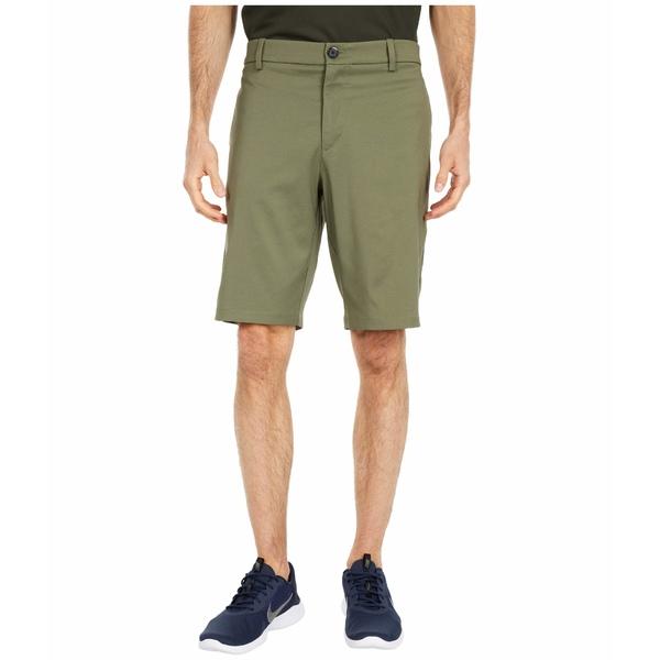 ナイキ メンズ ハーフ&ショーツ ボトムス Flex Core Shorts Medium Olive/Medium Olive