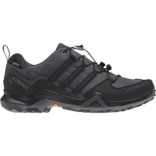 アディダス メンズ ハイキング スポーツ Adidas Men's Terrex Swift R2 GTX Shoe Grey Six / Black / Grey Four