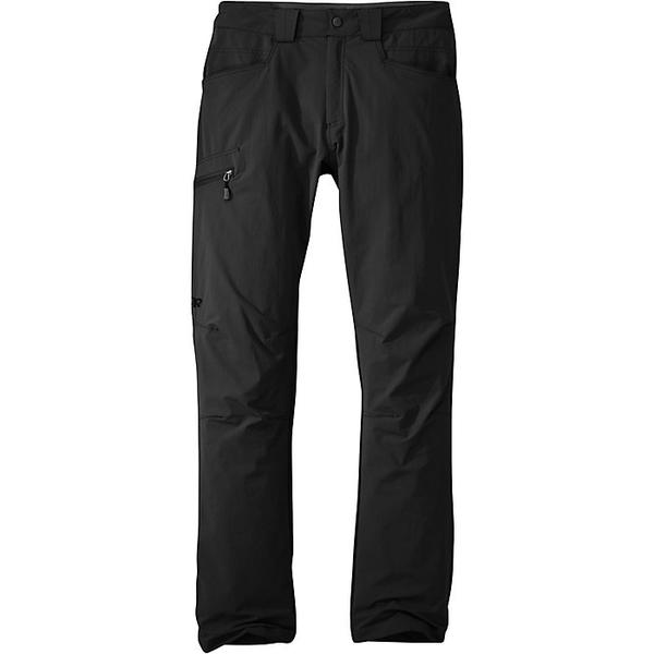 アウトドアリサーチ メンズ ハイキング スポーツ Outdoor Research Men's Voodoo Pants Black