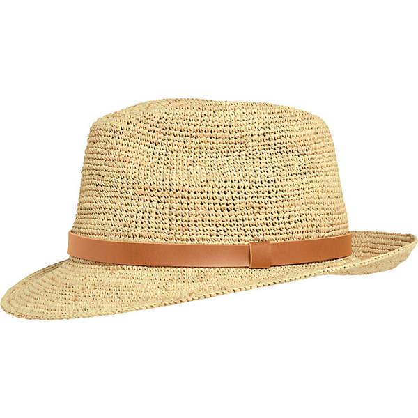 サンデイアフターヌーンズ レディース 帽子 アクセサリー Sunday Afternoons Women's Trinidad Hat Natural