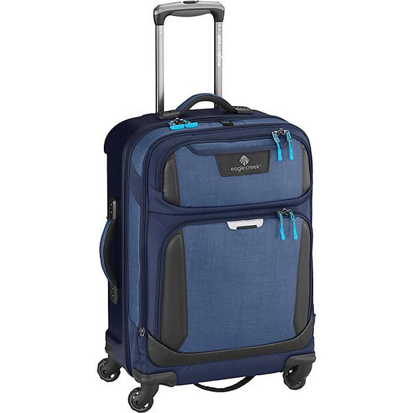 イーグルクリーク レディース ボストンバッグ バッグ Eagle Creek Tarmac AWD 26 Travel Pack Slate Blue