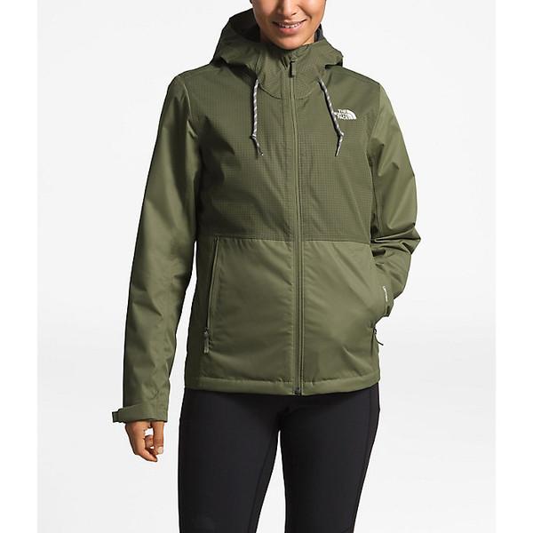 ノースフェイス レディース ジャケット&ブルゾン アウター The North Face Women's Arrowood Triclimate Jacket Four Leaf Clover / Four Leaf Clover Mountain Dobby