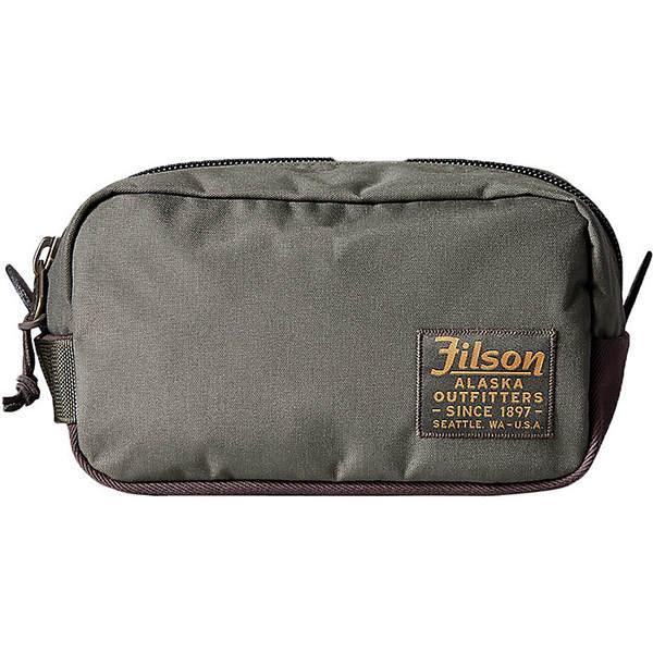 フィルソン レディース ボストンバッグ バッグ Filson Travel Pack Otter Green
