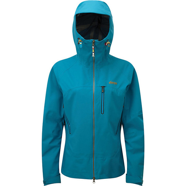 シャーパ レディース ジャケット&ブルゾン アウター Sherpa Women's Lithang Jacket Blue Tara