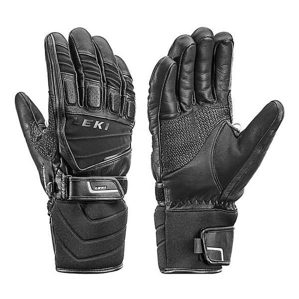 レキ レディース 手袋 アクセサリー Leki Griffin S Glove Black