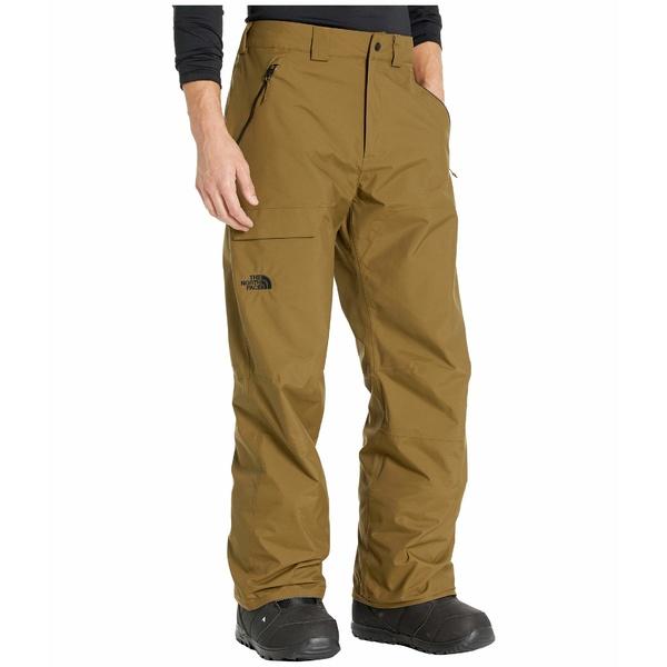 ノースフェイス メンズ カジュアルパンツ ボトムス Seymore Pants Military Olive 1
