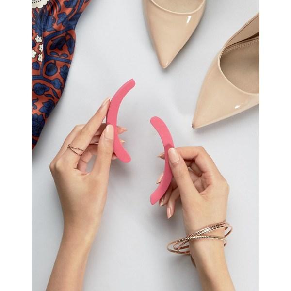 エイソス レディース スニーカー シューズ Shoe Fillers Pink