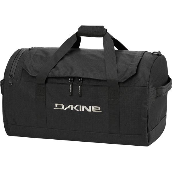 ダカイン メンズ ボストンバッグ バッグ EQ 50L Duffel Bag Black
