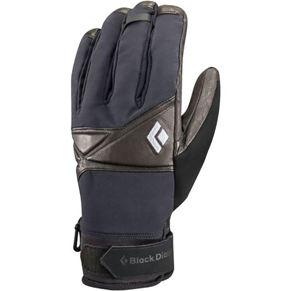 ブラックダイヤモンド メンズ 手袋 アクセサリー Terminator Glove Black