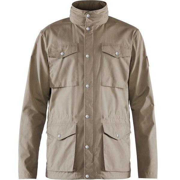 フェールラーベン メンズ ジャケット&ブルゾン アウター Raven Lite Jacket - Men's Sand Stone