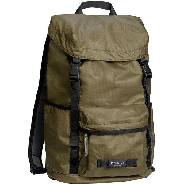ティムブックツー メンズ バックパック・リュックサック バッグ Launch 18L Backpack Olivine