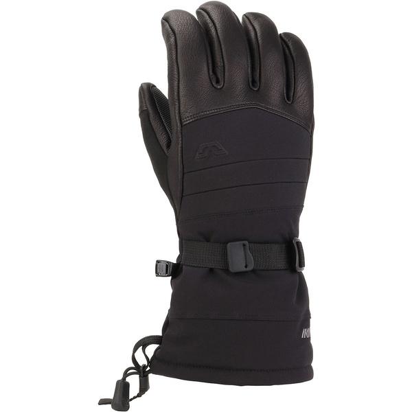 ゴルディーニ メンズ 手袋 アクセサリー Polar II Glove - Men's Black