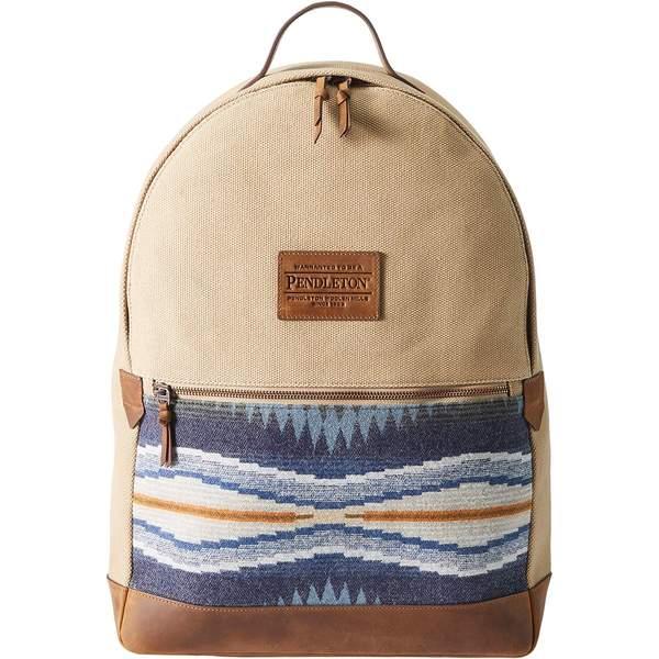 ペンドルトン メンズ バックパック・リュックサック バッグ Backpack Crescent Bay