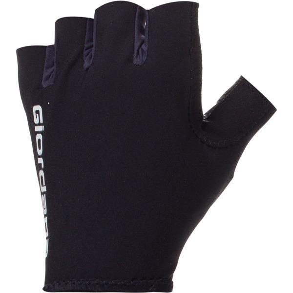 ジョルダーノ レディース サイクリング スポーツ FR-C Summer Glove Black/Titanium