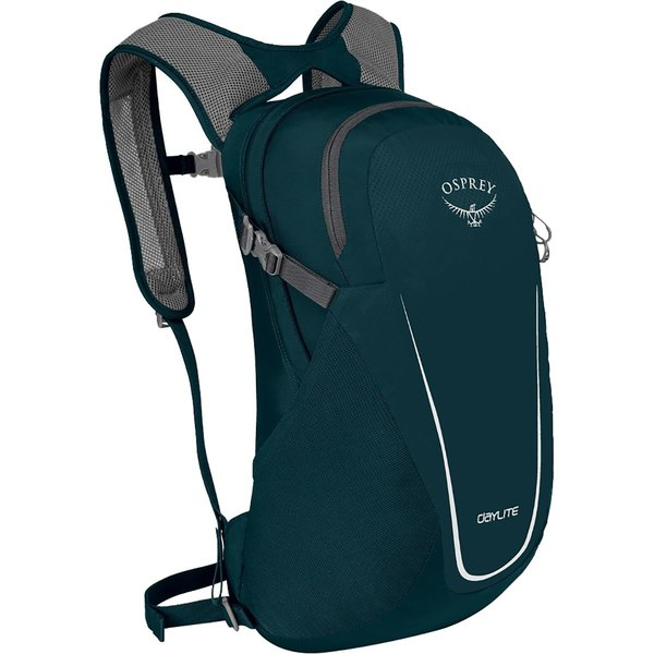 オスプレーパック メンズ バックパック・リュックサック バッグ Daylite 13L Backpack Petrol Blue