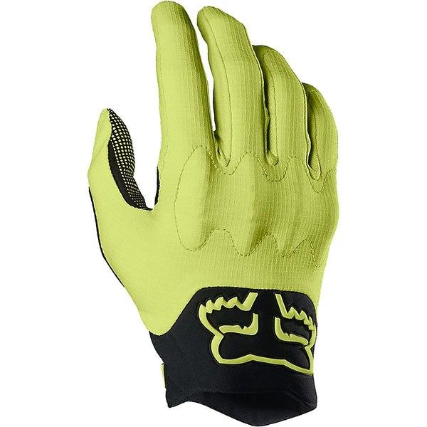 フォックスレーシング メンズ サイクリング スポーツ Defend D3O Glove - Men's Sulphur